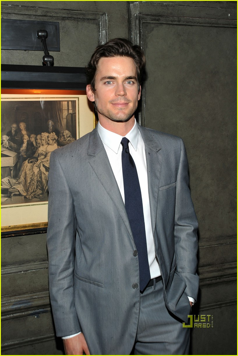 matt bomer social network screening 04