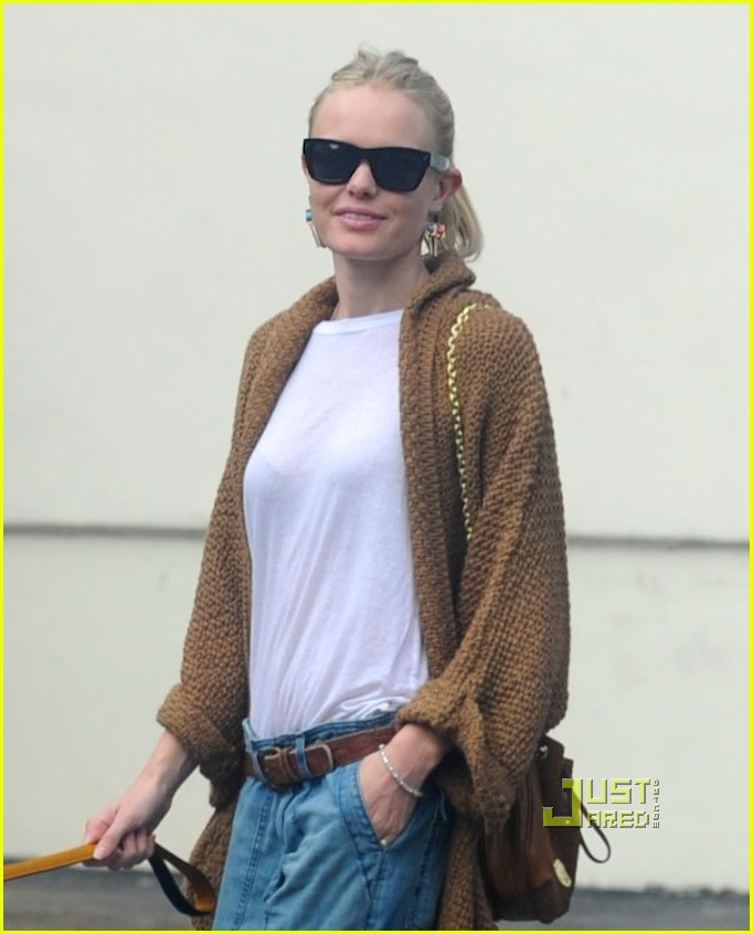 kate bosworth dog day at the vet 02