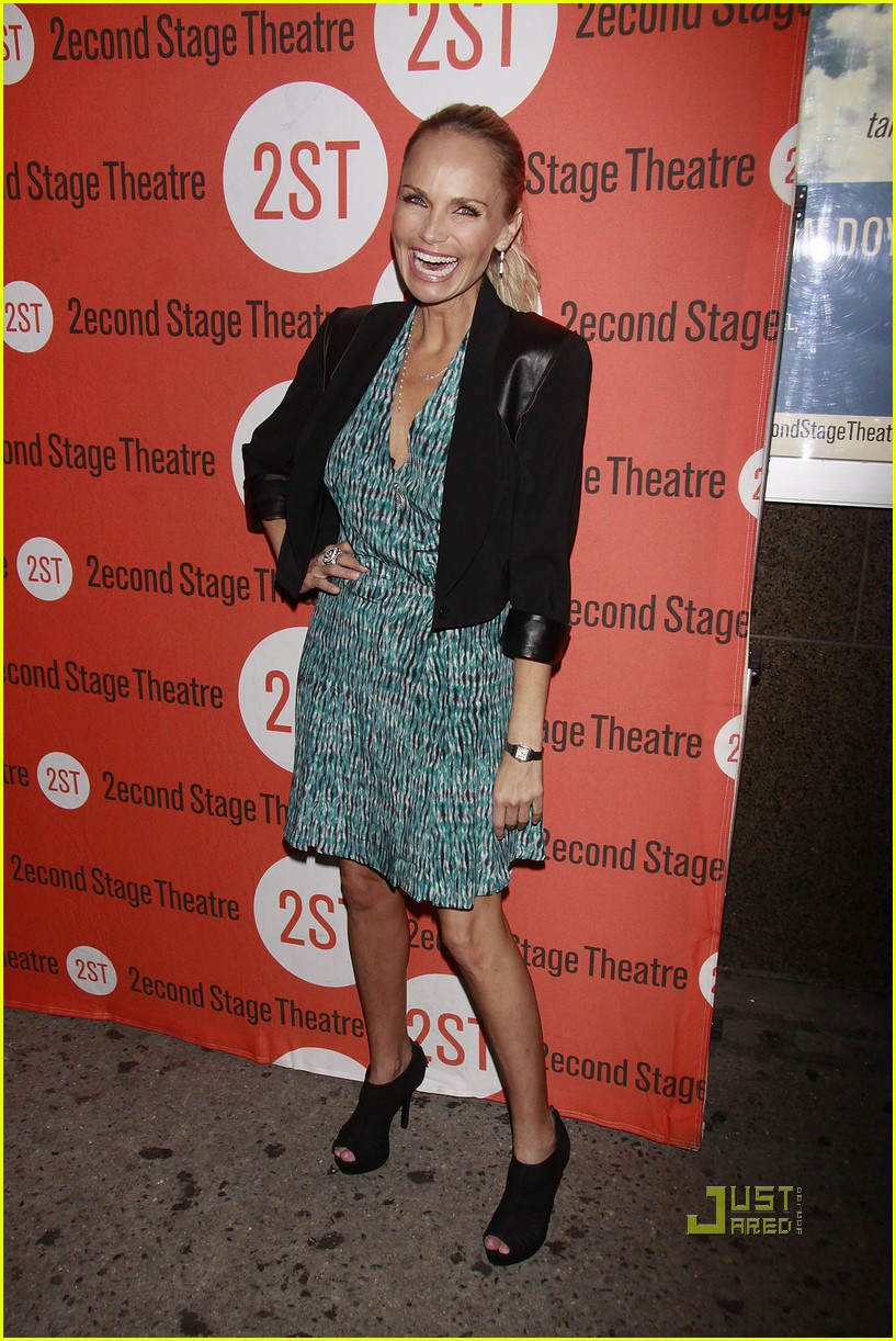 kristin chenoweth wings off broadway opening night 04