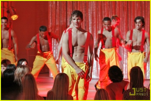 trevor donovan 90210 firemen bachelor auction 01