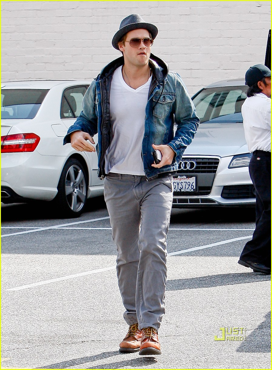 Full Sized Photo of hilary duff nick zano 06 | Photo ...