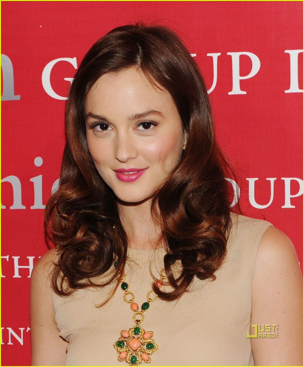 leighton meester night of stars 02