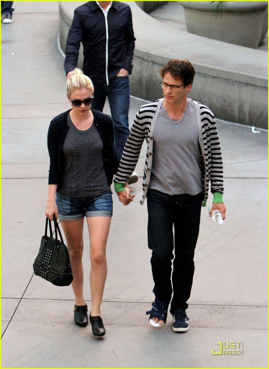 anna paquin stephen moyer arclight 07