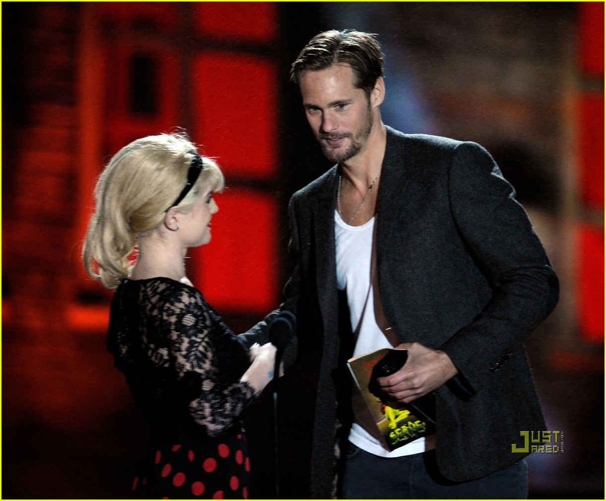 alexander skarsgard scream awards 11