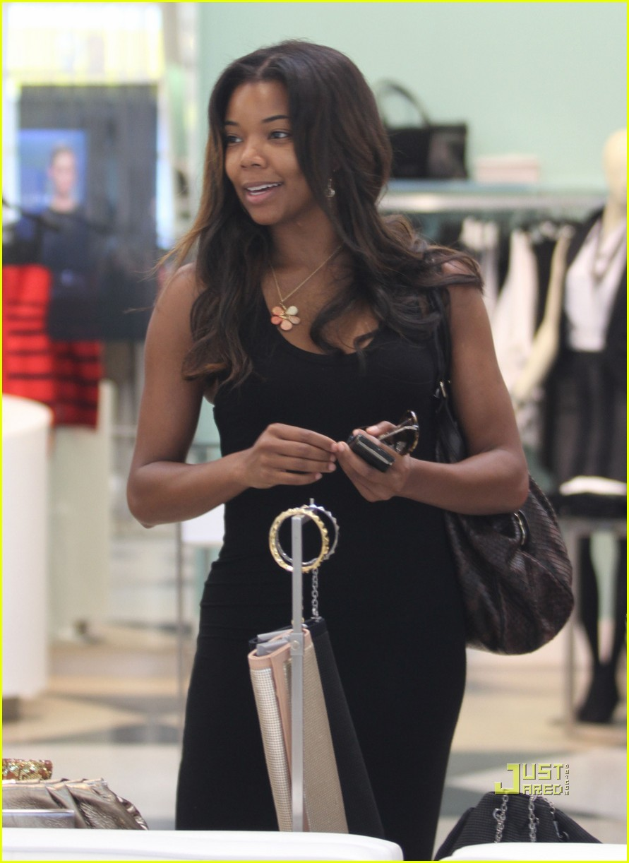 gabrielle union victorias secret miami 032487462