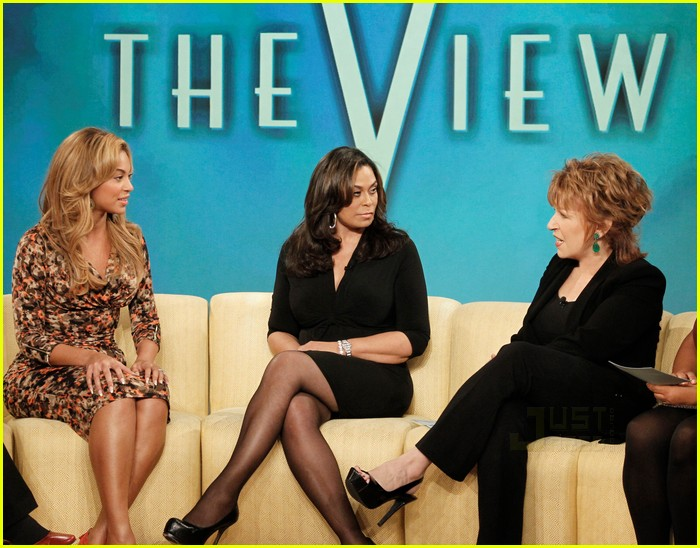 beyonce the view 03