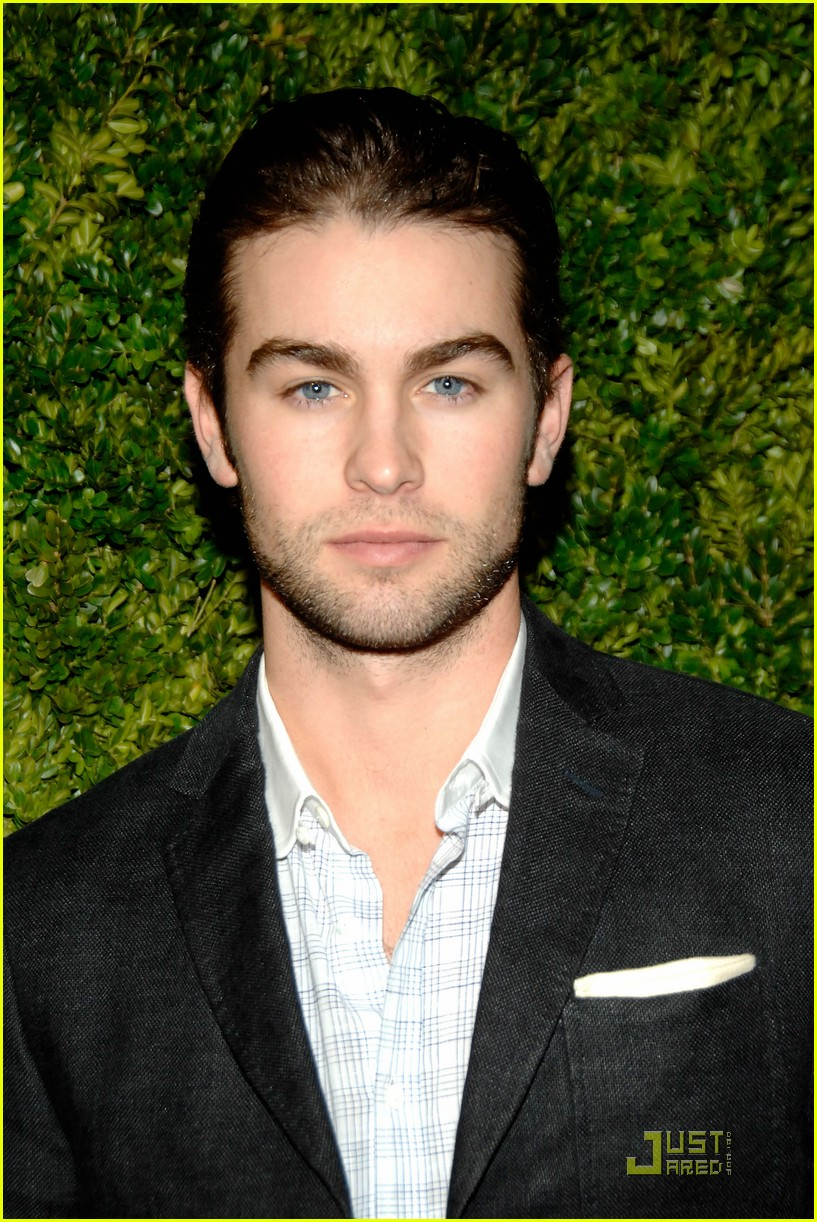 Full Sized Photo of chace crawford ed westwick cfda 04 | Photo 2495927 ... Ed Westwick