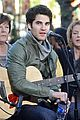 darren criss grove 10