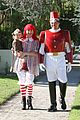 alyson hannigan satyana halloween sock monkey 04