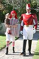 alyson hannigan satyana halloween sock monkey 11
