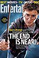 harry potter end is near ew 01