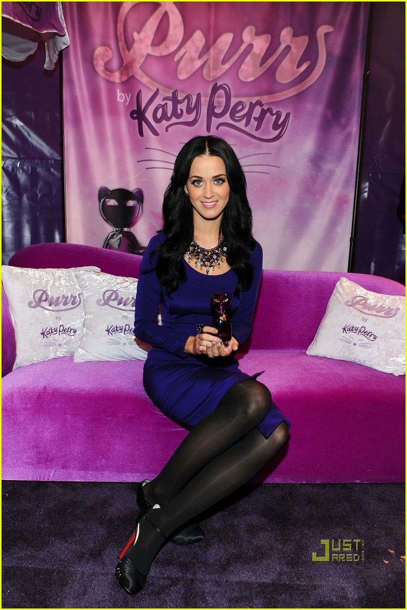 katy perry puff fragrance launch 03