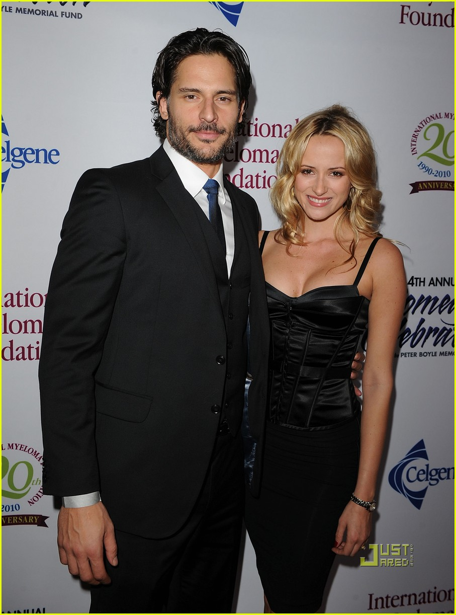 joe manganiello audra marie comedy celebration 01