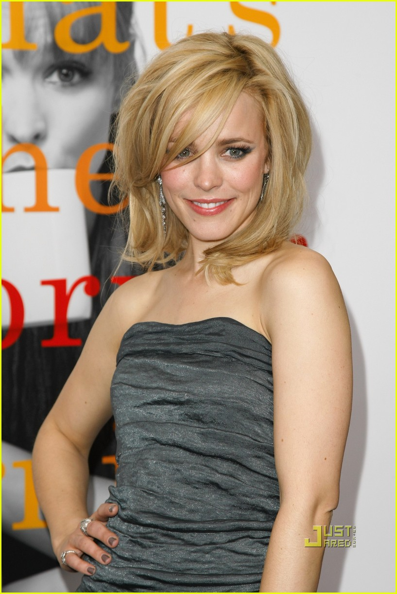 rachel mcadams morning glory nyc premiere 012493617