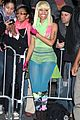 nicki minaj does david letterman 07