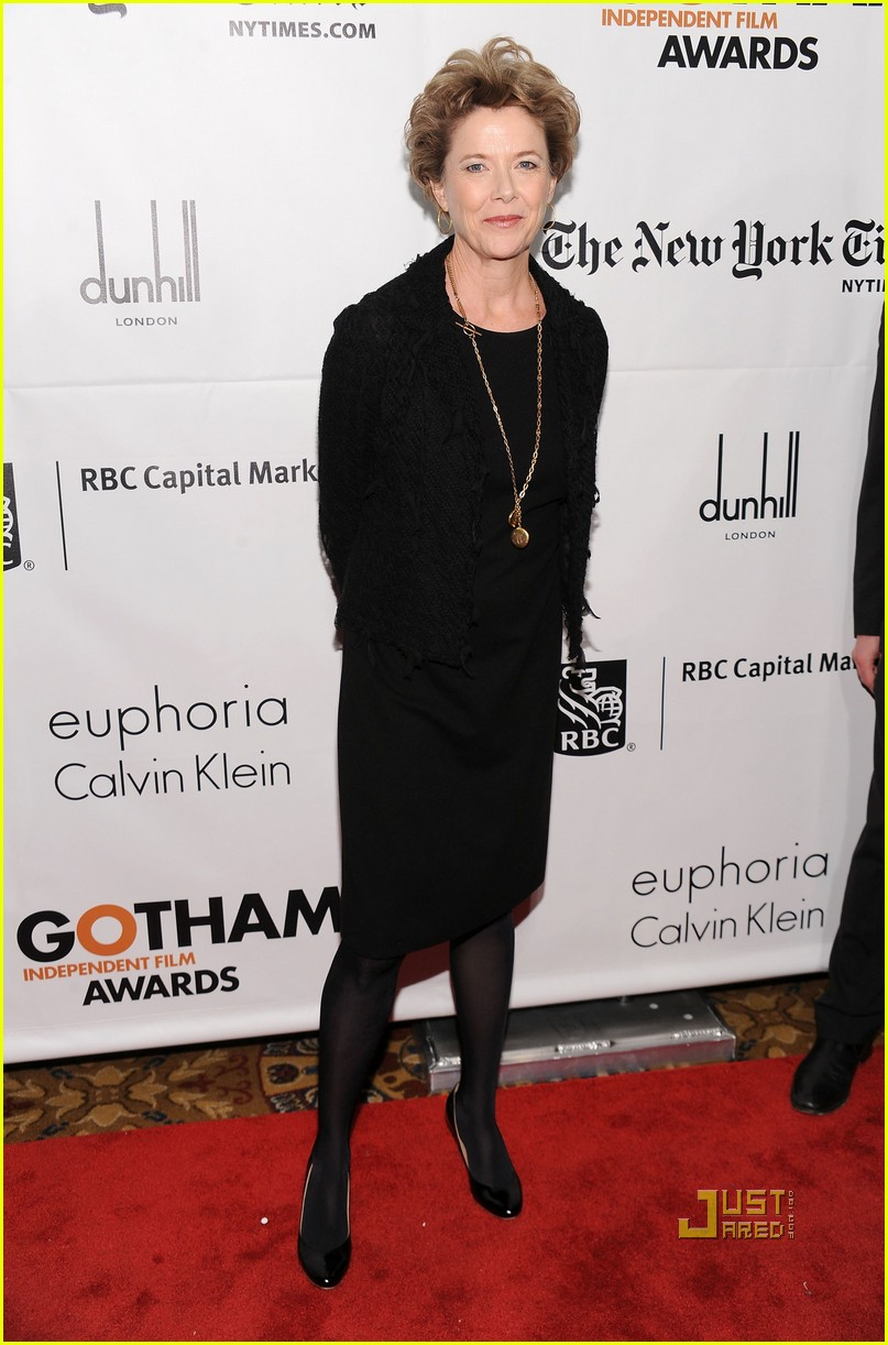 julianne moore annette bening gotham independent film awards 022499580