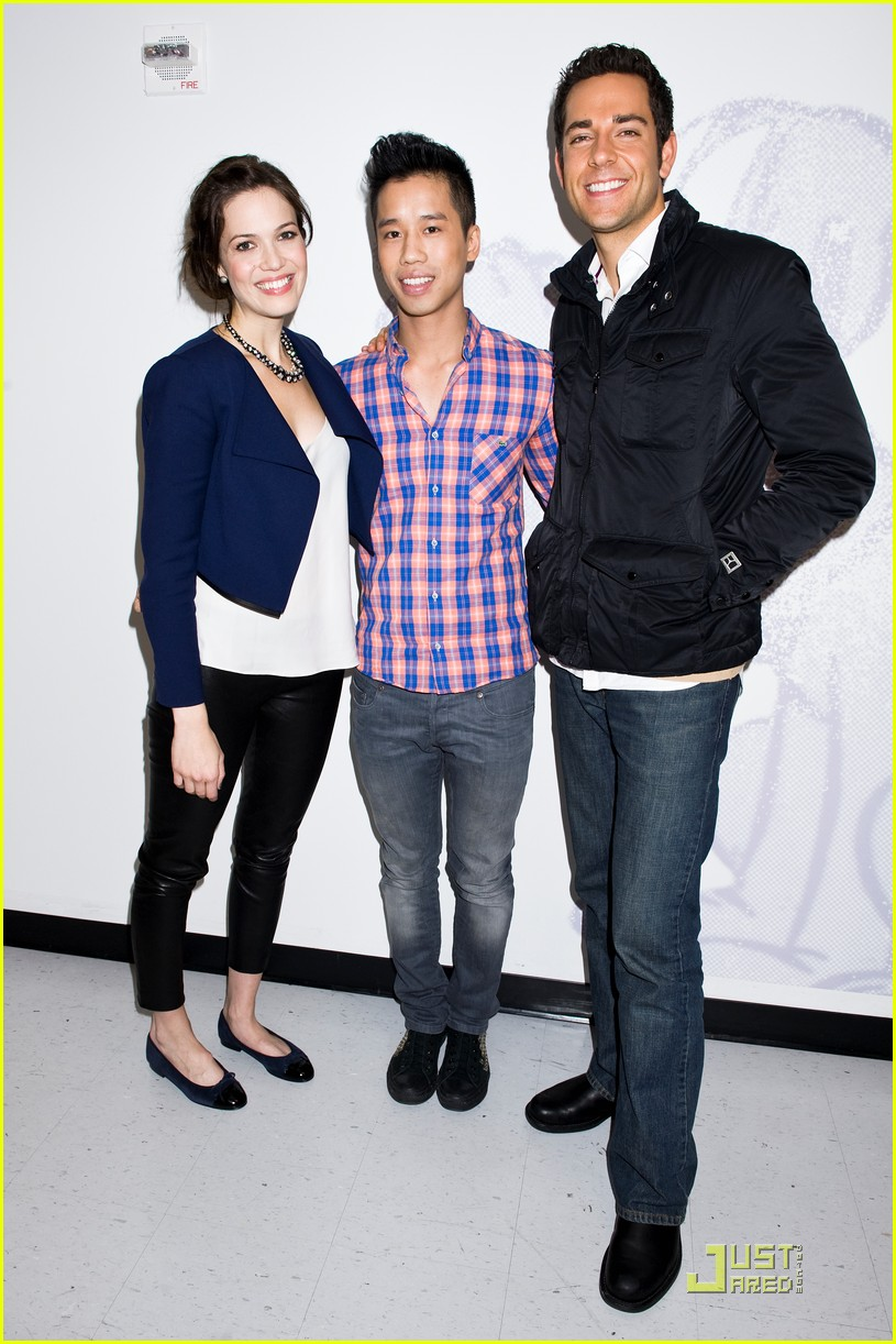 mandy moore zach levi just jared 01