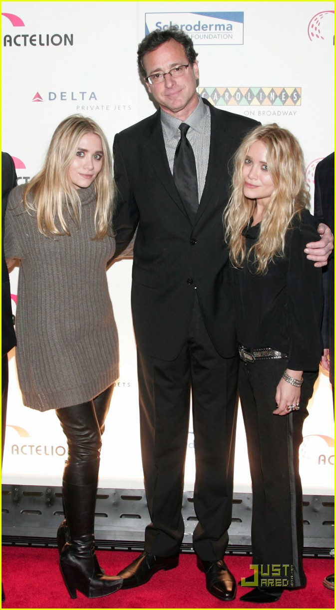 mary kate ashley olsen bob saget 05