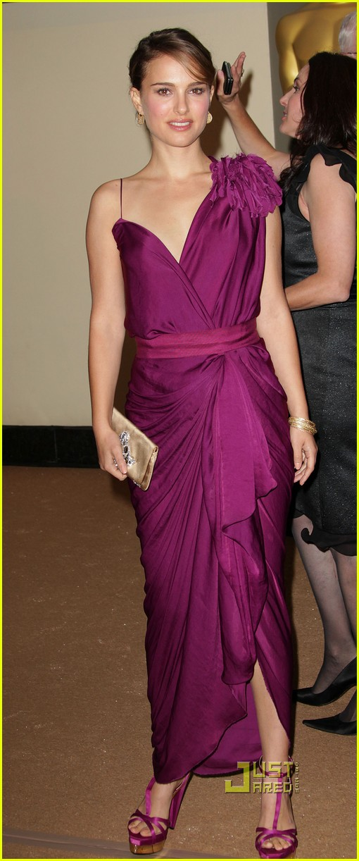 natalie portman governors awards 05