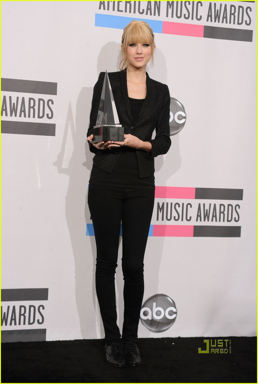 taylor swift amas performance video 02
