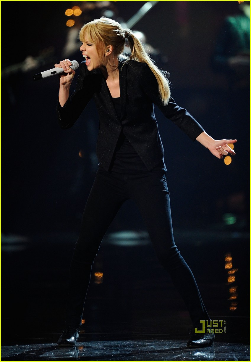 taylor swift amas performance video 03