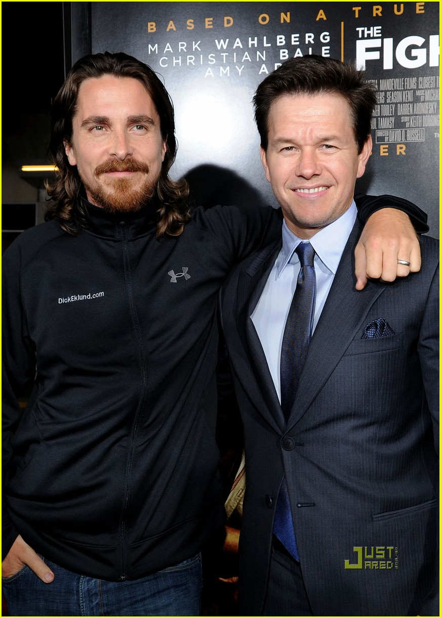 amy adams mark wahlberg christian bale fighter premiere 04