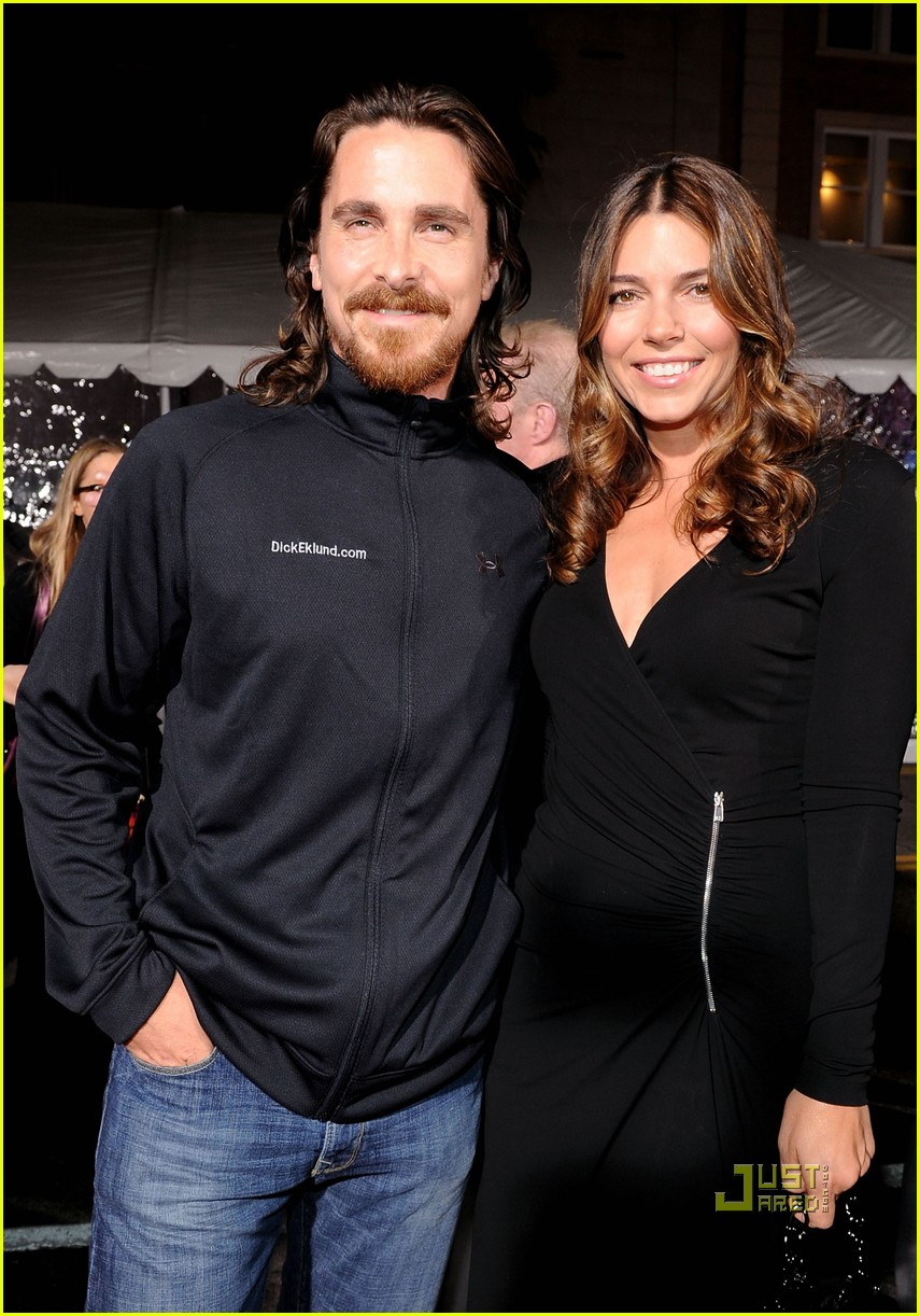 amy adams mark wahlberg christian bale fighter premiere 11