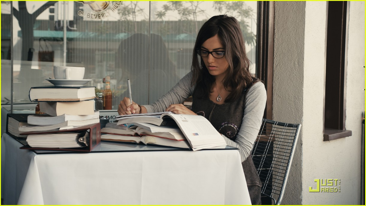 camilla belle new prada to nada stills 03