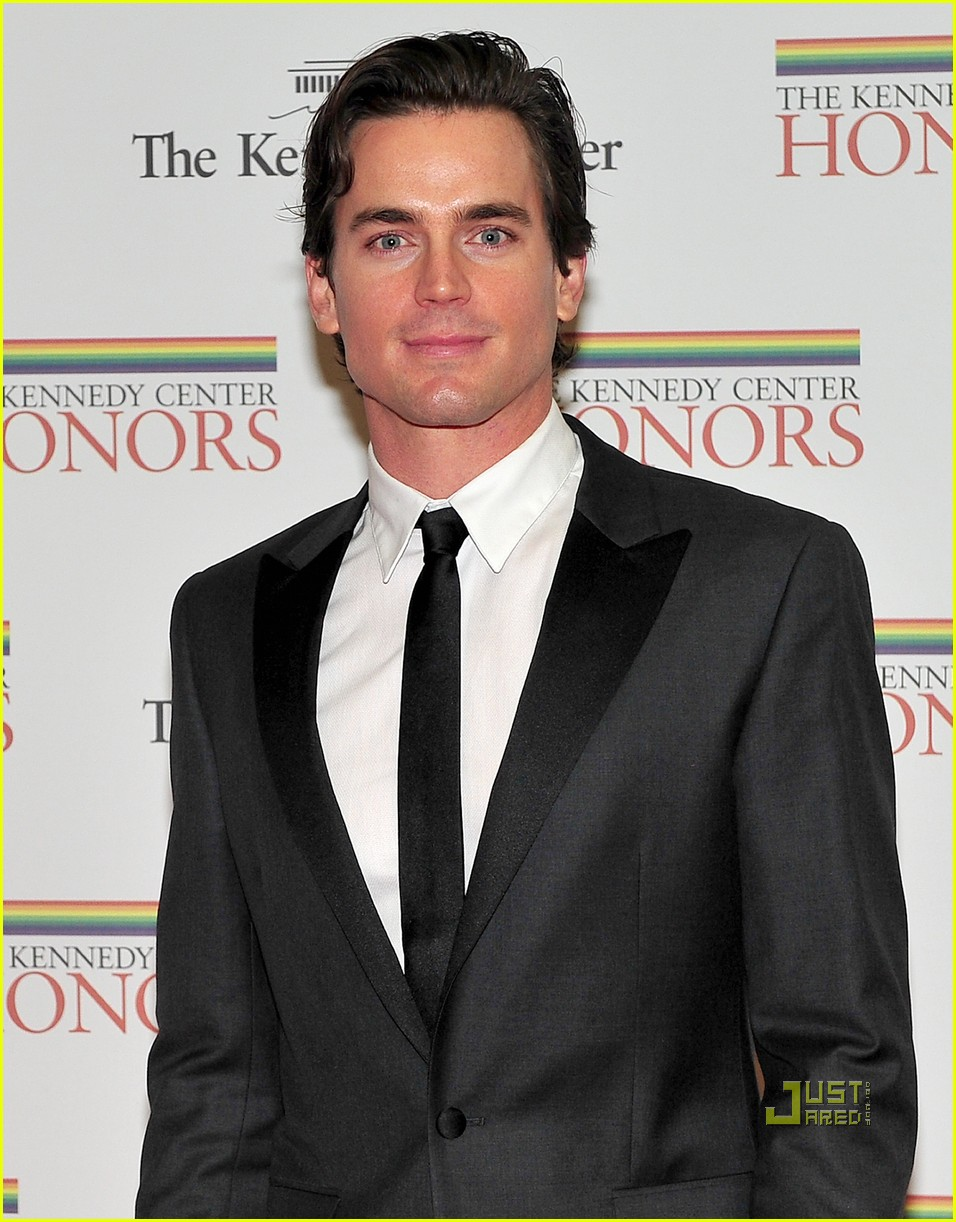 matt bomer matthew morrison kennedy center honors 01