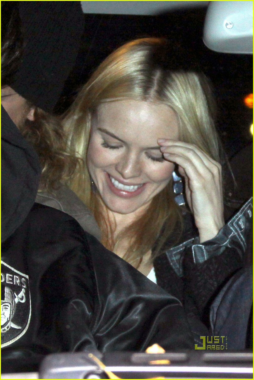 Kate Bosworth: Chateau... Kate Bosworth Brother
