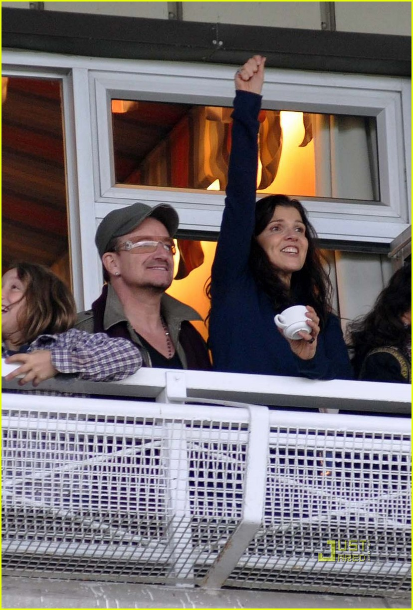james lafferty eve hewson bono 14