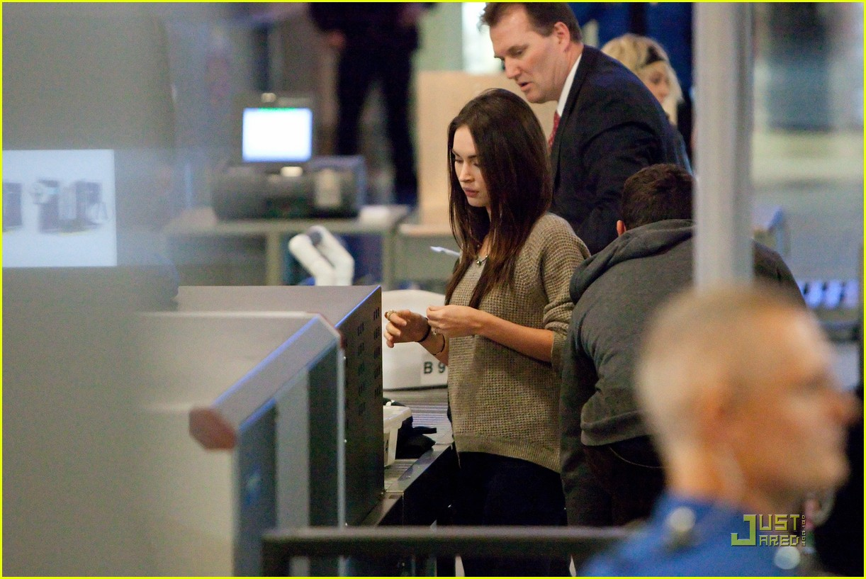 megan fox lax 08