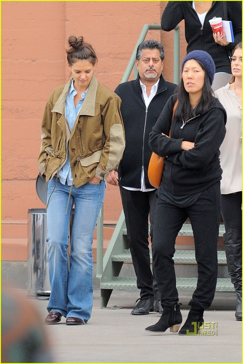 katie holmes yang collection preview 06