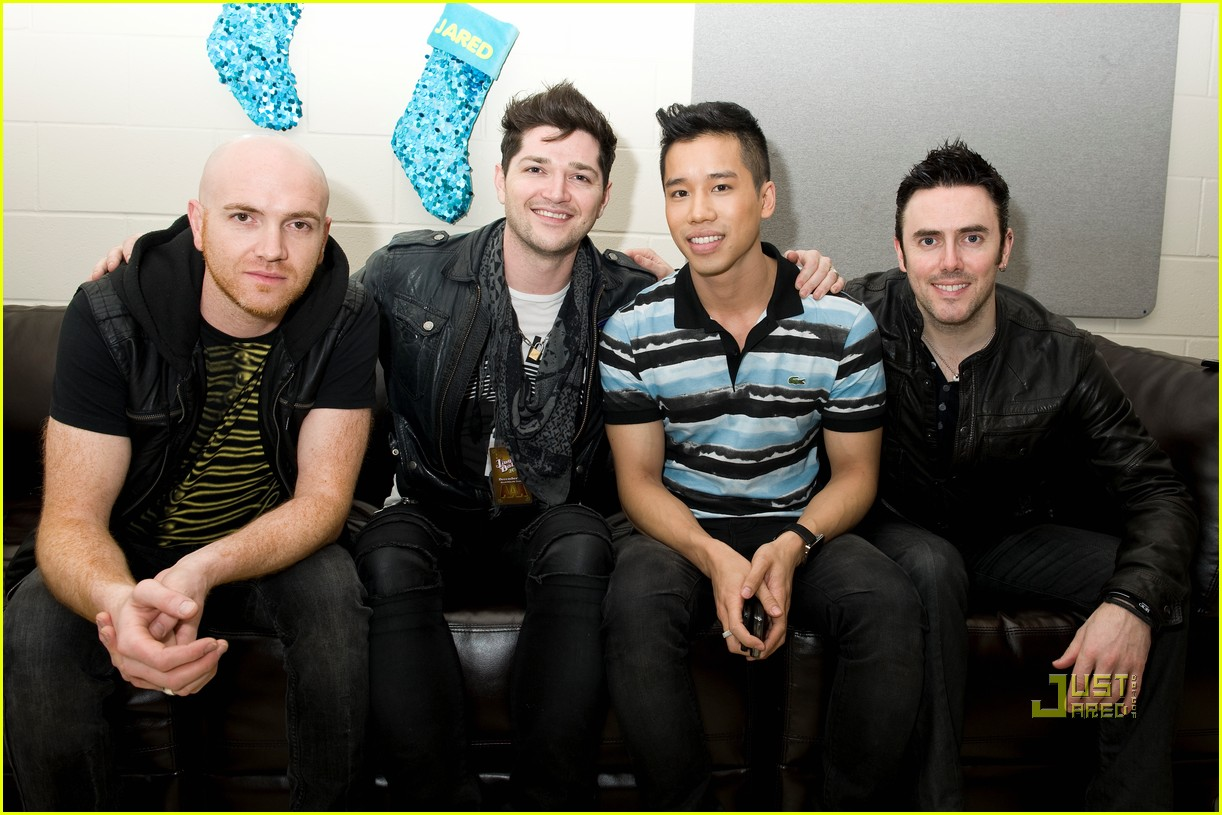 the script jingle ball interview 01