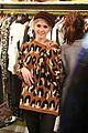 ashlee simpson vintage clothing shopping 09