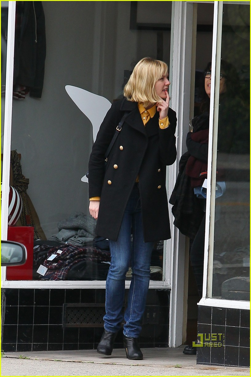 kirsten dunst parking ticket 062506073