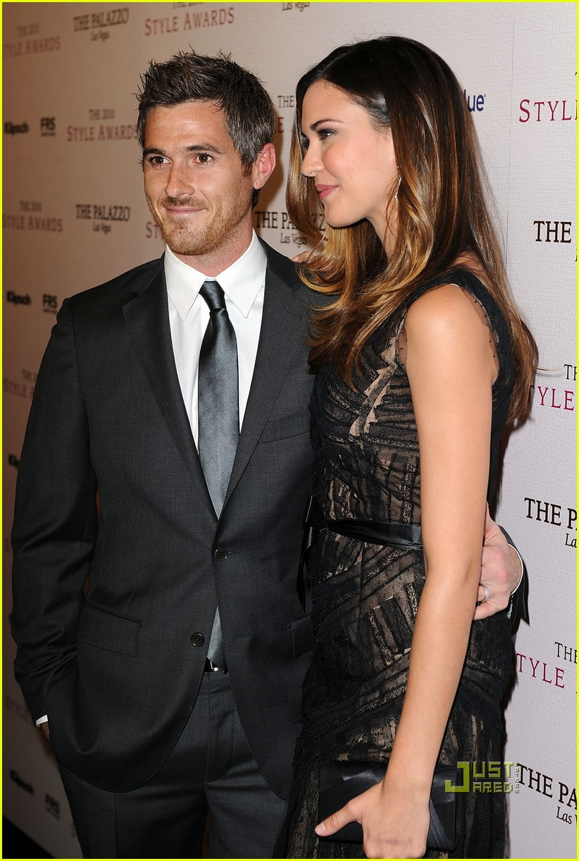 dave annable odette yustman style awards 06