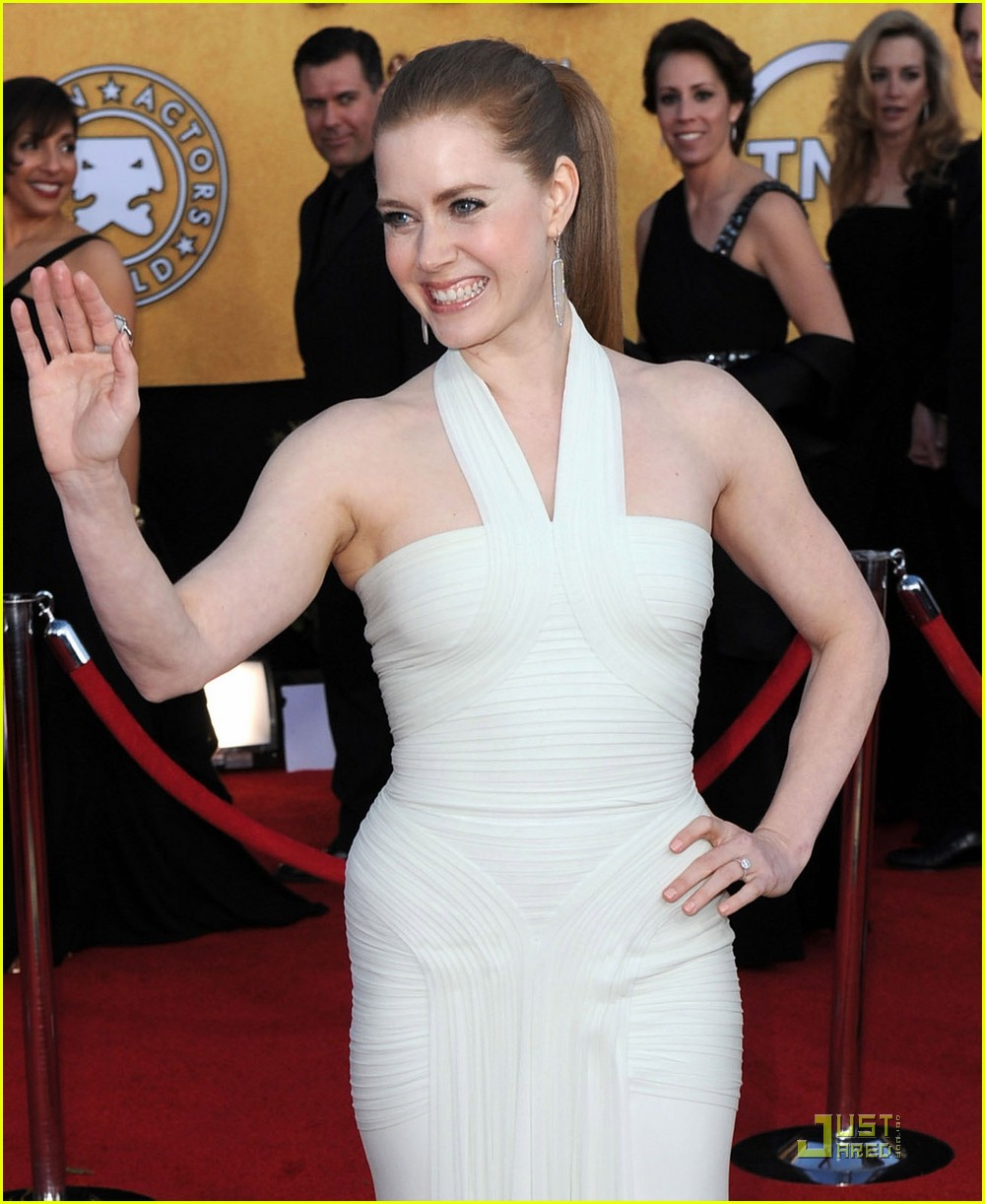 amy adams melissa leo sag awards 02
