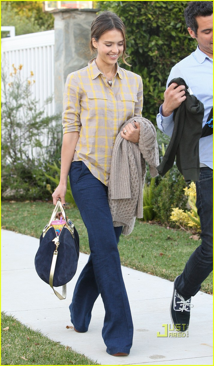 jessica alba honor cash birthday party pacific palisades 02