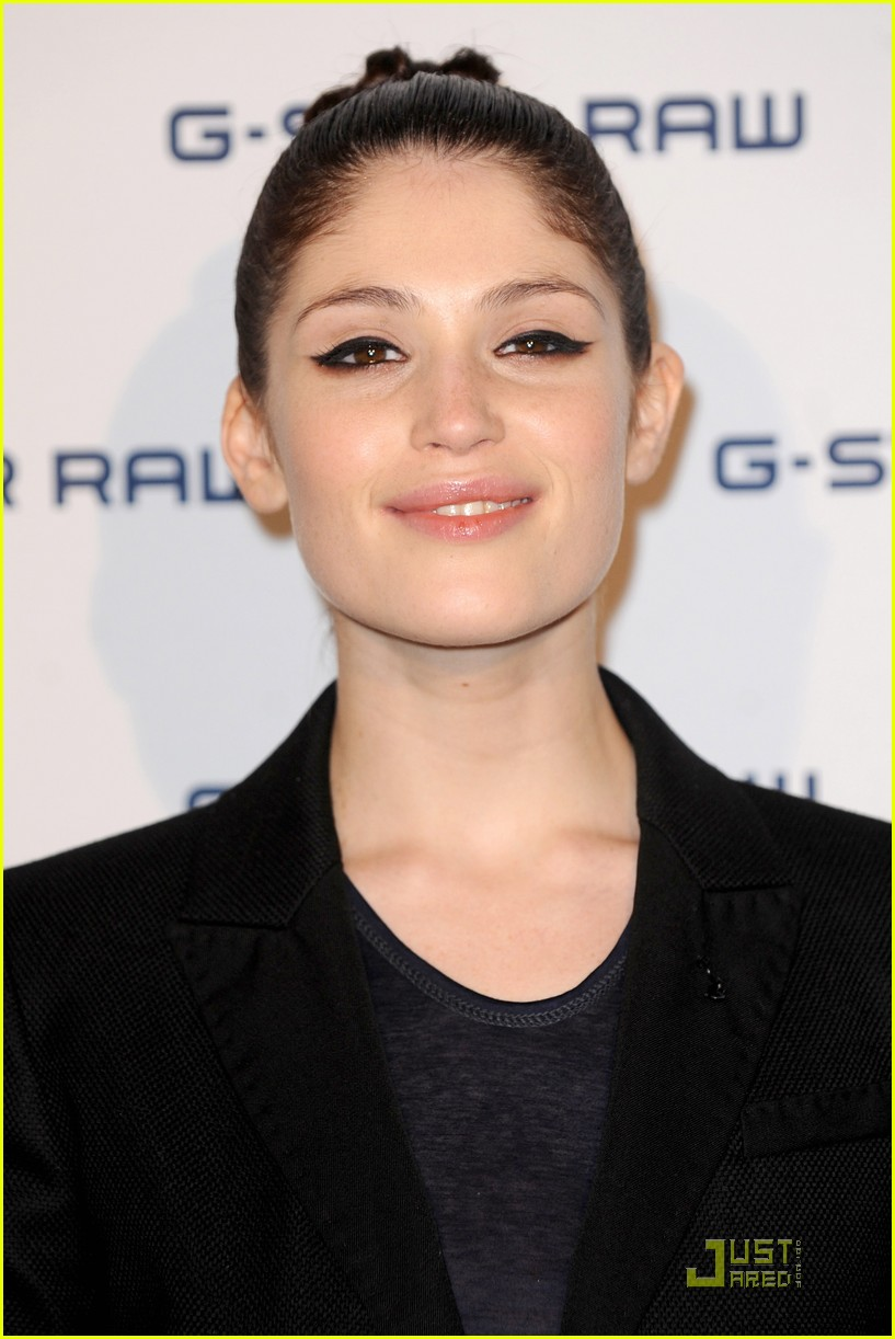 gemma arterton g star party 012511062