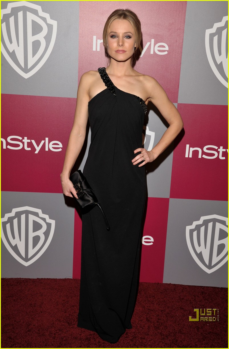 kristen bell instyle party 052512379