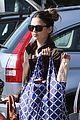 rachel bilson grocery shopping 06