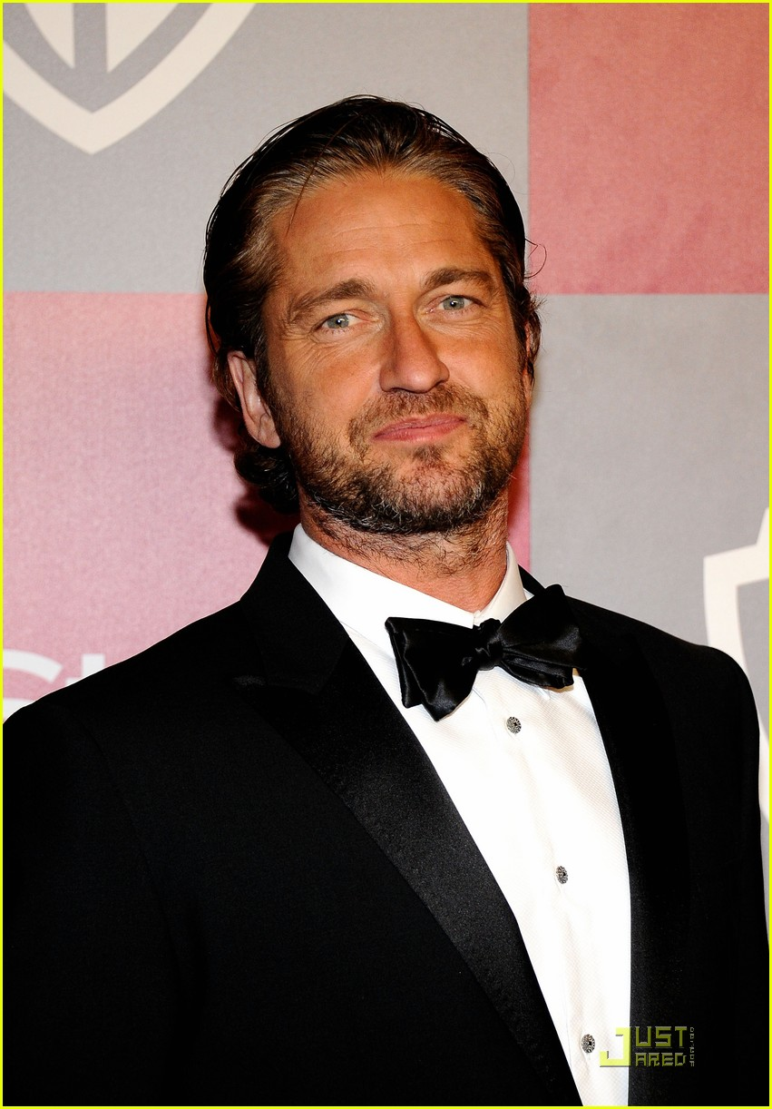 gerard butler instyle party 03