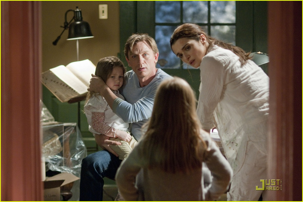 daniel craig rachel weisz dream house first look