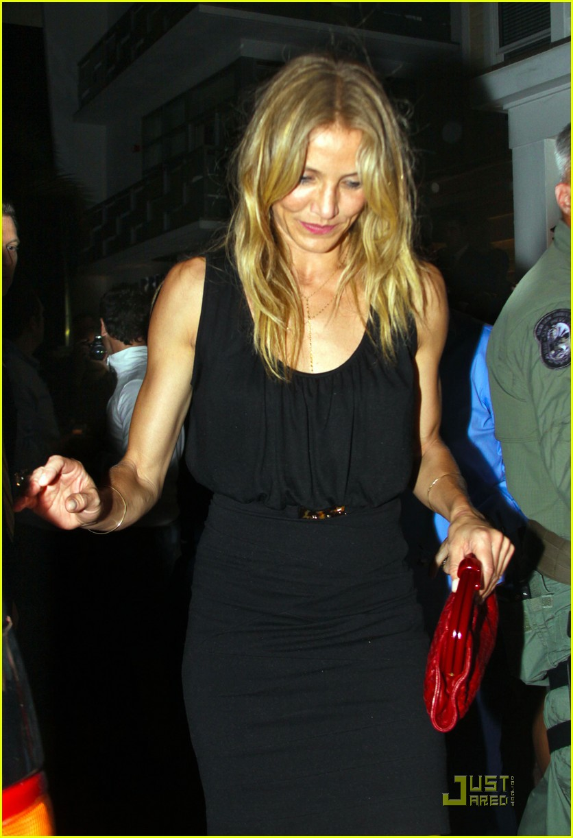 cameron diaz alex rodriguez bill clinton miami dinner 022513272
