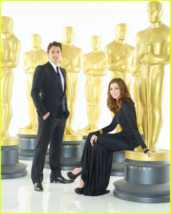 james franco anne hathaway oscar promo pics 02