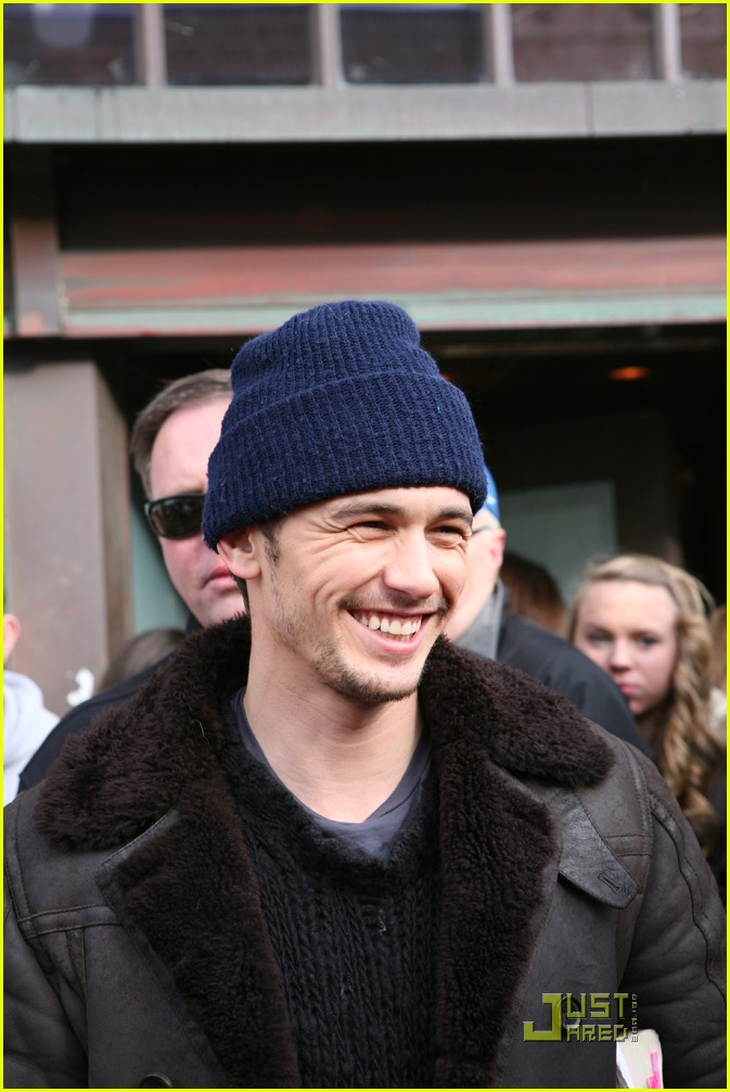 james franco silver sundance 02