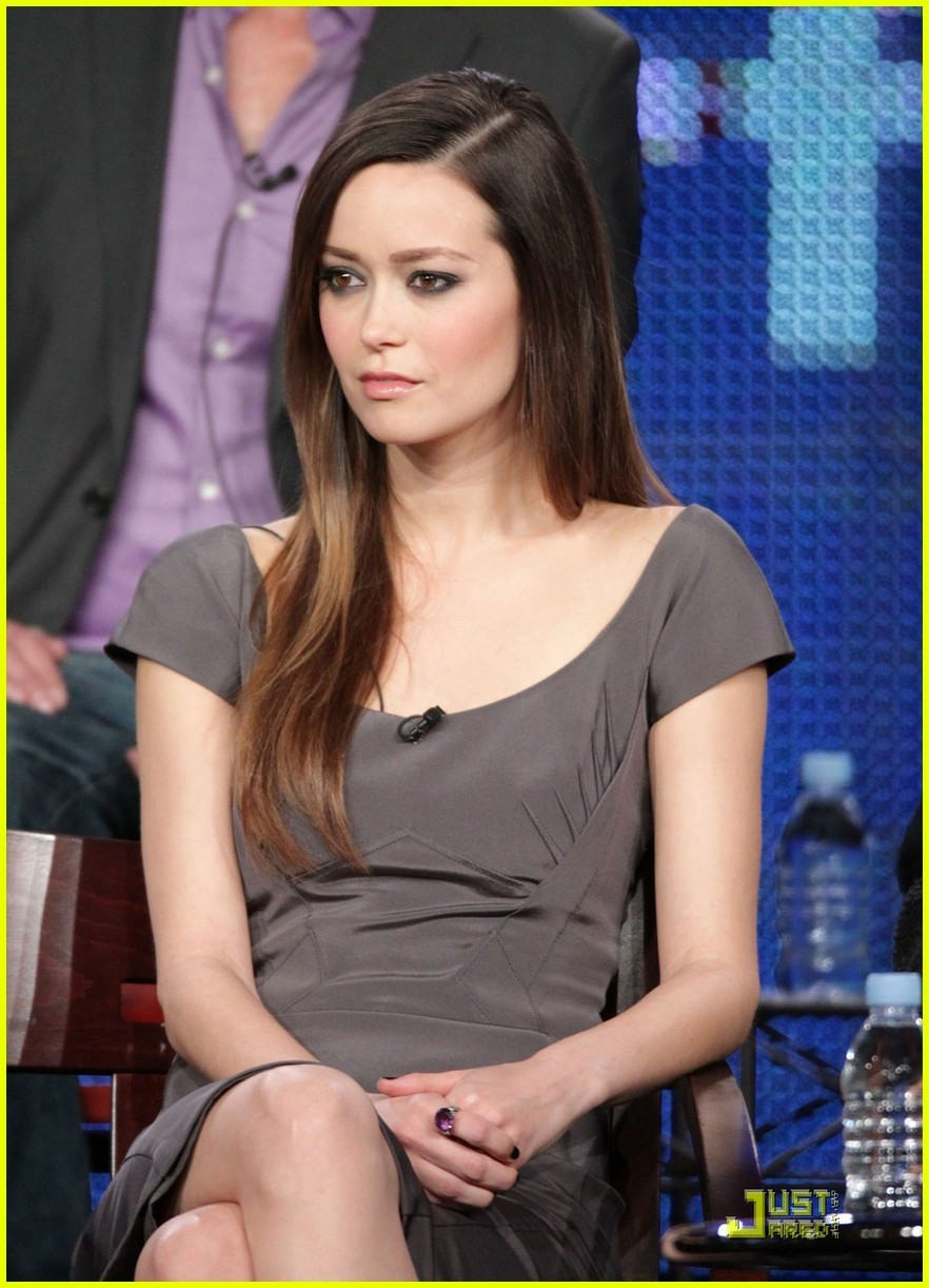 summer glau the cape tca 09