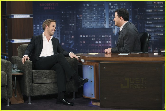 ryan gosling jimmy kimmel 06