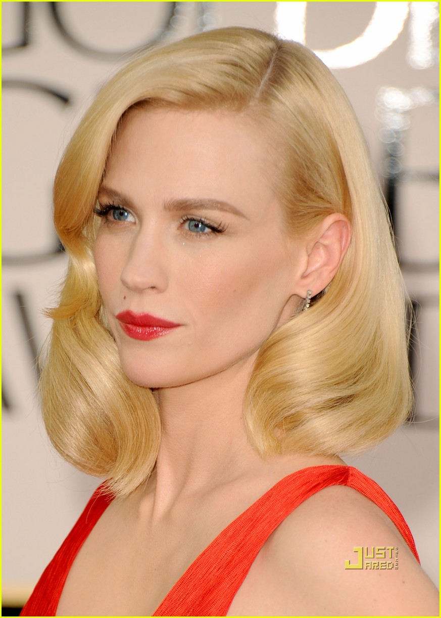 january jones 2011 golden globes 09